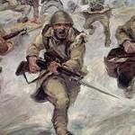 28-Οκτωβρίου-1940-επίθεση